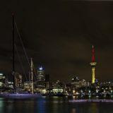 Cestování po Novém Zélandu