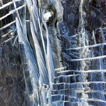 Ledová abstrakce