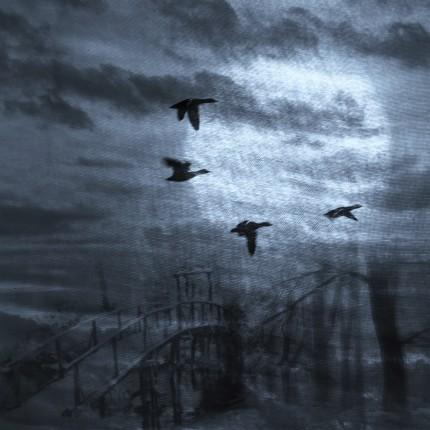 Noční přelety