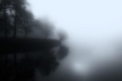 V mlhách – Pohansko