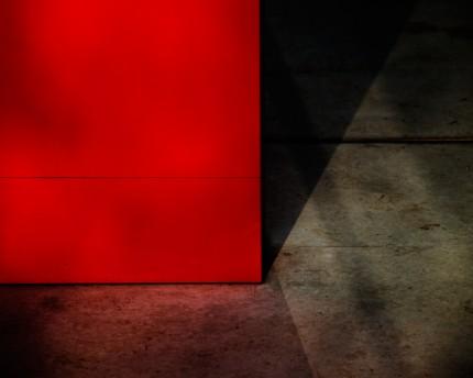 Za červenou zdí 2