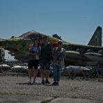 SU-25 & BAG